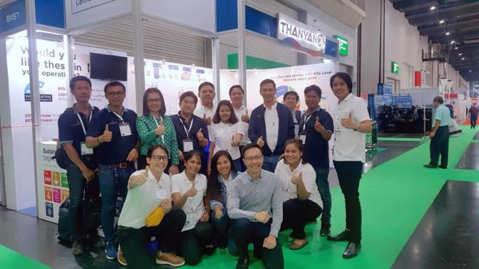 Propack Asis 2019